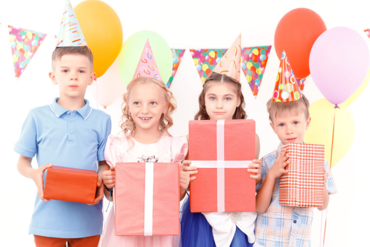 Birthday Gifts for Everyone. 15 Memorable Birthday Present Ideas